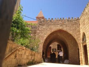 Archevêché de Tyr