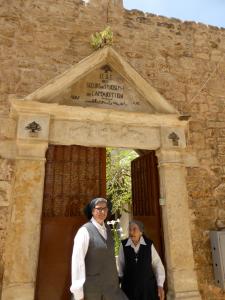St Joseph de l'apparition jumelée avec Montesson