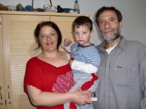 famille-du-sud-liban