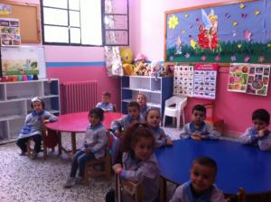 petite école de Klaya
